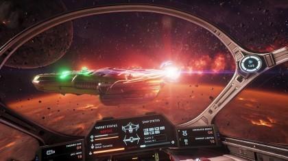 Everspace – Тизер-трейлер игры на PS4