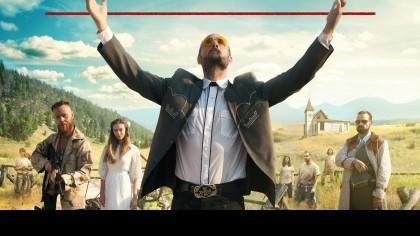 Far Cry 5 – Короткометражка (Дебютный трейлер)