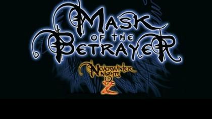 как пройти Neverwinter Nights 2: Mask of The Betrayer видео
