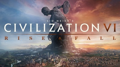 как пройти Sid Meier's Civilization VI: Rise and Fall видео