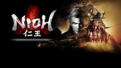 прохождение Nioh: Complete Edition