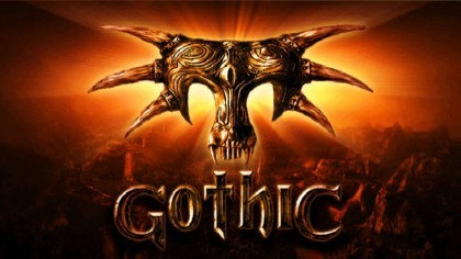 как пройти Gothic видео
