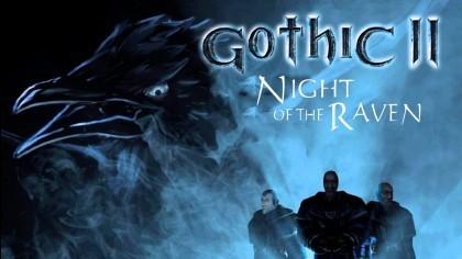 как пройти Gothic II: Night of the Raven видео