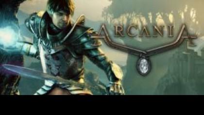 как пройти Arcania: Gothic IV видео