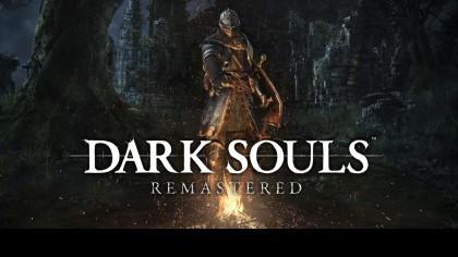Dark Souls: Remastered – Трейлер анонса