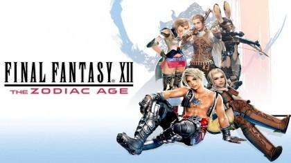 Final Fantasy XII: The Zodiac Age – Трейлер анонса на PC