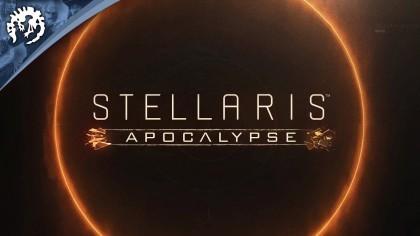 Stellaris – Трейлер нового дополнения «Apocalypse»