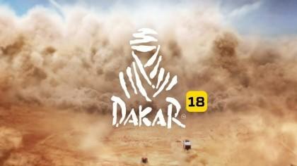 DAKAR 18 – Кинематографический трейлер
