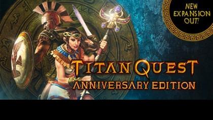как пройти Titan Quest: Anniversary Edition видео