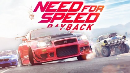 как пройти Need for Speed: Payback видео