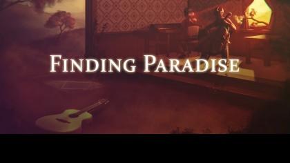 как пройти Finding Paradise видео