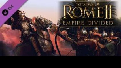 как пройти Total War: ROME II - Empire Divided видео