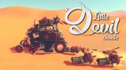 Little Devil Inside – Новый геймплей