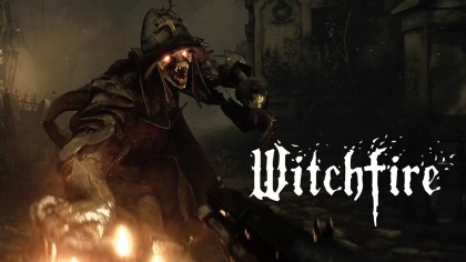Witchfire – Тизер-трейлер с выставки «The Game Awards 2017»