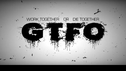 GTFO – Первый трейлер с геймплеем с выставки «The Game Awards 2017»