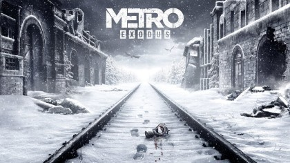 Metro: Exodus (Метро: Исход) – Новый трейлер «Аврора» с выставки «The Game Awards 2017» [RU]