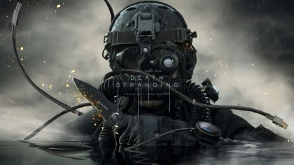 Death Stranding – Официальный трейлер с выставки «The Game Awards 2017»
