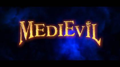 MediEvil – Тизер-трейлер с выставки «PSX 2017»