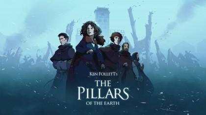The Pillars of the Earth – Релизный трейлер продолжения с подзаголовком «Сея ветер»