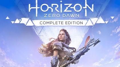 Horizon Zero Dawn: Complete Edition – Трейлер с отзывами