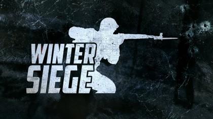 Call of Duty: WWII – Трейлер грядущего обновления «Зимняя осада»