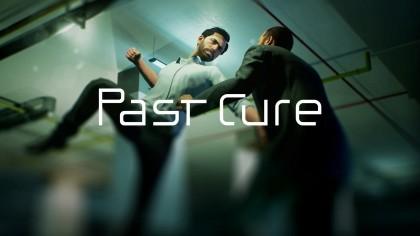 Past Cure – 15 минут игрового процесса