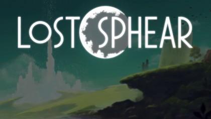 Lost Sphear – 24 минуты игрового процесса