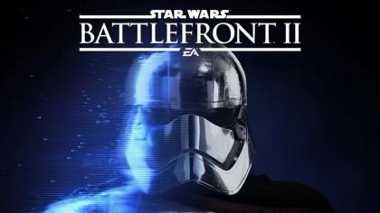 Star Wars: Battlefront II –  Трейлер сезона «Последних джедаев»