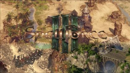 SpellForce 3 – Трейлер фракции Орков
