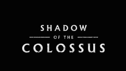 Shadow of the Colossus – Вступительный ролик с комментариями разработчиков