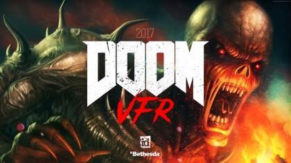 DOOM VFR – Релизный трейлер
