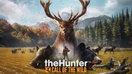 как пройти theHunter: Call of the Wild видео