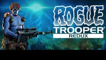 как пройти Rogue Trooper: Redux видео