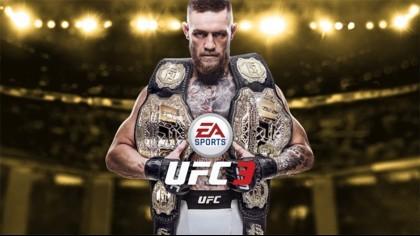 EA Sports UFC 3 – Официальный трейлер