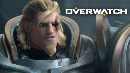 Overwatch – Короткометражка «Честь и слава» [RU]