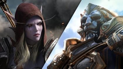 World of Warcraft: Battle for Azeroth – Вступительный ролик нового дополнения [RU]