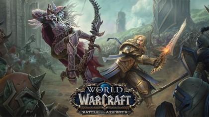 World of Warcraft: Battle for Azeroth – Обзор нововведений в дополнении [RU]