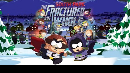 как пройти South Park: The Fractured But Whole видео