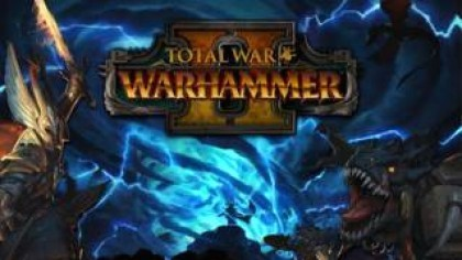 прохождение Total War: Warhammer II