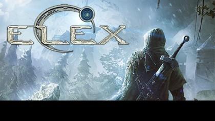 как пройти ELEX видео