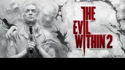 как пройти The Evil Within 2 видео