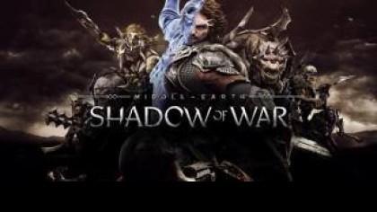 как пройти Middle-earth: Shadow of War видео