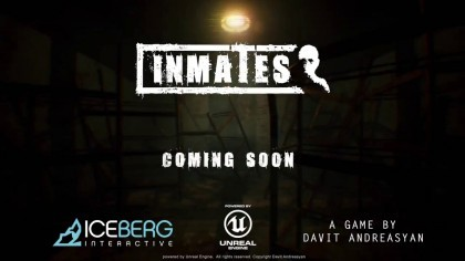 Inmates – Трейлер к релизу игры