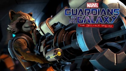 Marvel's Guardians of the Galaxy: The Telltale Series – Трейлер четвёртого эпизода