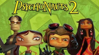 Psychonauts 2 – Демонстрация игрового процесса