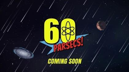 Трейлеры - 60 Parsecs! – Тизер-трейлер