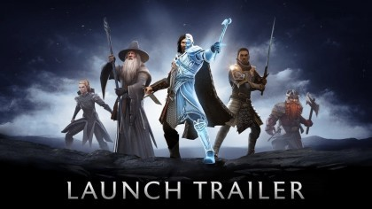 Middle-earth: Shadow of War Mobile – Трейлер к релизу