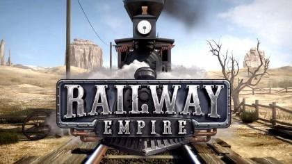 Railway Empire – Обучающее видео (На русском)