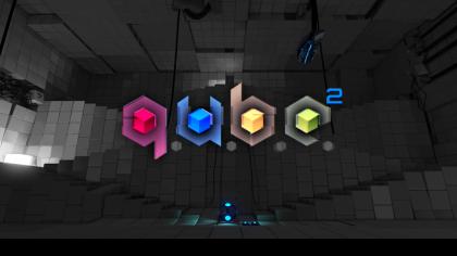 Q.U.B.E. 2 – Первый взгляд на игровой процесс
