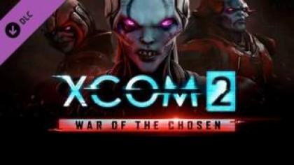 как пройти XCOM 2: War of the Chosen видео